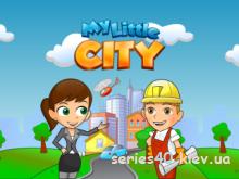 My Little City  Мой Маленький Город (Русская версия) | 320*240