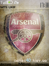 FC Arsenal by Slavko & Walk | 240*320