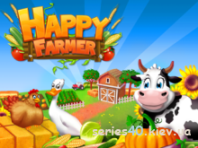 Happy Farmer [Softgames] | 320*240