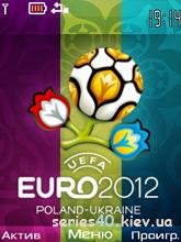 UEFA Euro 2012 (3 colors) + [16 teams] by MYa | 240*320
