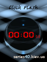 Clock Flash | All