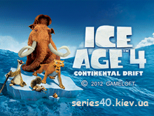 Ice Age 4: Continental Drift | 320*240