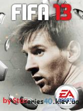 FIFA 2013 (EA Mobile) (Анонс) | 240*320
