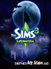 The Sims 3: Supernatural (EA Mobile) (Анонс) | 240*320