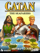 Catan : The Seafarers (Русская версия) | 240*320