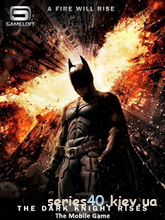 The Dark Knight Rises (By Gameloft)