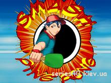 Smash Ping Pong | 320*240