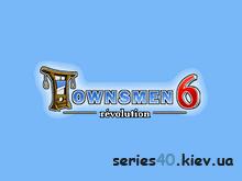 Townsmen 6: Revolution | 320*240