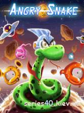 Angry Snake (Анонс) | 240*320
