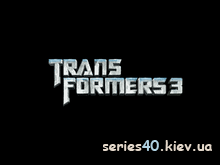 Transformers 3: Dark Of The Moon (Русская версия) | 320*240