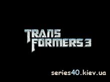Transformers 3: Dark Of The Moon (Русская версия) | 320*240