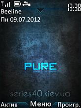 Pure by fliper2 | 240*320