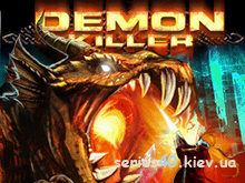 Demon Killer | 320*240