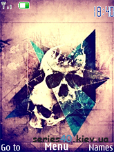 Poison by fliper2 | 240*320