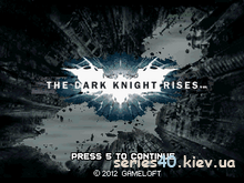 The Dark Knight Rises | 320*240