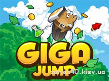Giga Jump | 320*240