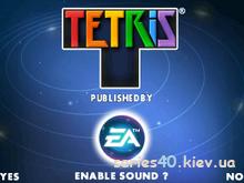 Tetris 2012 | 320*240