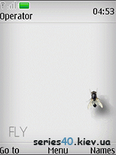 FLY! by gdbd | 240*320