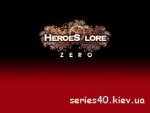 Heroes Lore Zero | 320*240