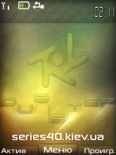 DuBstep by K'n'S Team [5th/6th Compact.UI] | 240*320