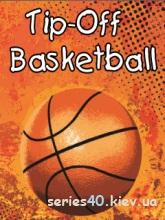 Tip-Off Basketball (Русская Версия)   240*320