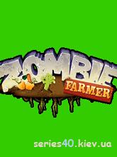 Zombie Farmer (Русская версия) | 240*320