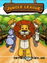 Jungle League | 240*320