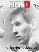 FIFA 2013 (Новая Версия) | 240*320