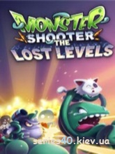 Monster Shooters - The Lost Levels (Анонс) | 240*320