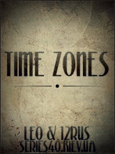 Time Zones | AE | 240*320