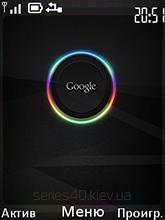 Google by Leo & fliper2 | 240*320