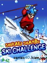 Shikari Shambu Ski Challenge | 240*320