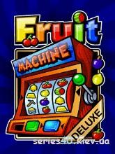 Fruit Machine Deluxe | 240*320