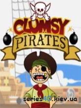 Clumsy Pirates (Анонс) | 240*320