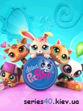 Littlest Pet Shop (Анонс) | 240*320