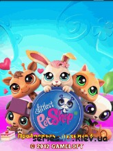 Littlest Pet Shop (Русская версия) | 240*320