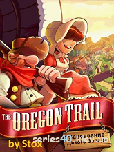 The Oregon Trail American Settlers (Анонс) | 240*320