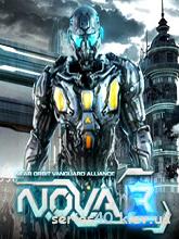 N.O.V.A. 3 (Анонс) | 240*320