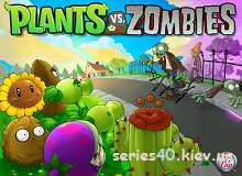 Plants vs Zombies (Анонс) | 240*320