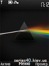 The Dark Side of The Moon by gdbd | 240*320