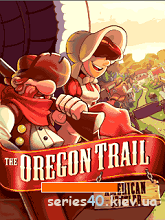 The Oregon Trail American Settlers (Руксская версия) | 240*320
