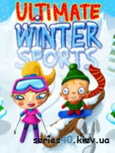 Winter Sports (Анонс) | 240*320