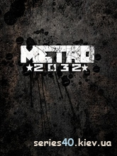 Метро 2032 (METRO 2032 Mobile) | 240*320