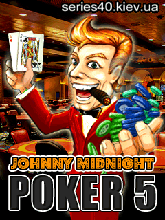 Johnny Midnight Poker 5  | 240x320