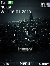 Midnight by fliper2 | 240*320