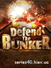 Defend The Bunker | 240*320