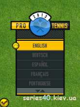Pro Tennis 2013 | 240*320
