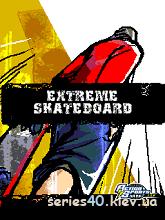 Extreme Skateboard | 240*320