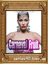 Carnaval Fruit Machine | 240*320