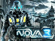 N.O.V.A 3 | 320*240